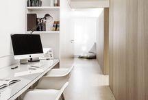 Home Office Corredor