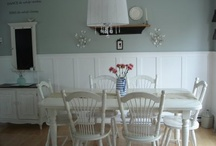 Dining In Style / Dining Room Decor & Inspiration / by Tiffany Zimmerman