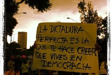 Politica / by Paula de Carlo