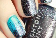 nails / by Jennifer Hackett