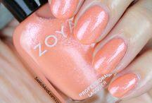 Zoya Zahara / De perfecte kleur voor Koningsdag!
