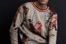 Gentlemen Boys ~ Merino Sweaters by CockerelPRAGUE / Merino Sweaters