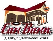 The Car Barn - A Unique Chattanooga Venue! / The Car Barn is a unique one-of-a-kind venue for fun rehearsal dinners, outdoor weddings and indoor receptions, corporate events, business meetings, business luncheons, corporate holiday parties, class reunions, and other private events in Chattanooga, TN - Check them out at http://www.TheCarBarnChattanooga.com or call them at 423-508-4481