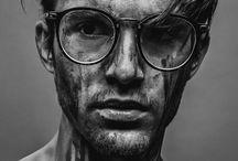 Portrait inspiration men