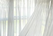 Cozy Window Treatments / by Colleen Caldwell