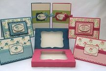 card sets / by Lori Robinson