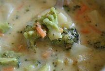 Yummy Soups