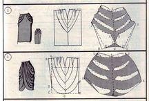 Clothing: Patterns