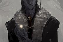 Dunmer - Dark Elves
