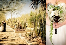 Weddings - Green and Eco-Friendly