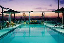 Exkluzív medencék / Itt a rossz idő? Nézze meg ezeket a csodálatos medencéket és máris ismét nyári hangulatba kerül.
