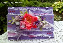 Cards by Anna Karpinska