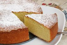 Cakes / by Lynn Coffman