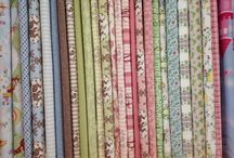 Fabric / A taste of the beautiful selection of fabric at Magic Patch Quilting