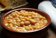 Ethnic and heritage recipes