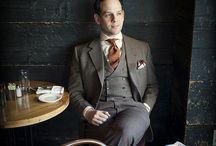 Pieces: Suits / by Greek Gentleman