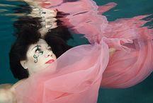 Underwater Costume Ideas