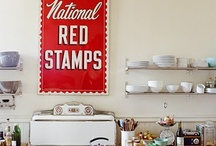 kitchen / by Catherine Strand