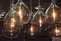 Lampade sterno