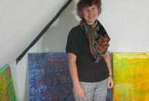 Artists / Artists from fenster art