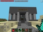 Minecraft Colonial architecture screen caps / To see all of the screen caps my students did of their Minecraft architecture work, view the Edmodo folder http://edmodo.com/folder/1189059