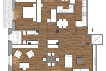 Grundrisse / Ground plans