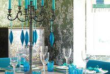 Table style / by Lara Brisson