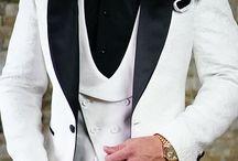 Gentlemen fashion Styl - Bachtinomusiclive / Különleges szettek , összeállítások az elegancia