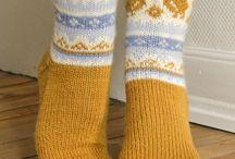 Ben / Çoraplarım