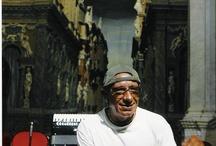 "Vicenza Jazz 2004 / ""Writing music for improvising"" 11-22 maggio 2004"