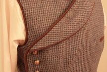 Menswear Vintage