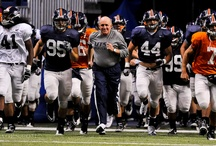 UTSA College Football / by Laurie Dyer