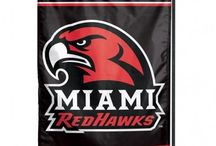 Miami of Ohio Redhawks