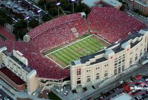 Huskers.com / The official website of Nebraska Athletics. / by Nebraska Huskers
