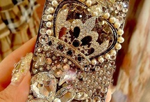 iPhone cases  / by Victoria Ives