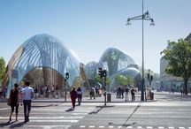 Public Space Projects