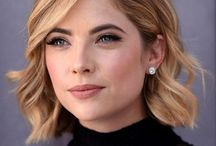 The Wob (Wavy Bob) / Wavy Bob Hairstyle ideas also known as the Wob