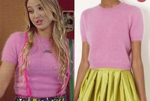 KC Undercover Style & Clothes by WornOnTV / Fashion from KC Undercover on Disney Channel