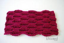 Video crochet / Tutorial punti
