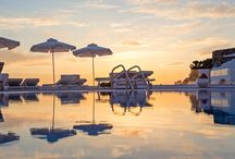 Pegasus Suites and SPA, 5 Stars luxury hotel in Imerovigli, Offers, Reviews