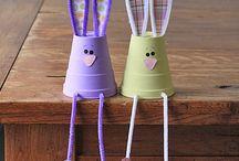 pascua conejo