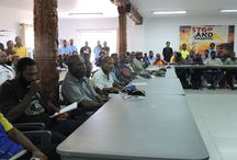 Rise Up Return to Your Roots / Community Leaders Forum, Madang, July 2016