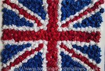 British & English / Likes of a British expat / by British American