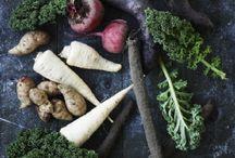 tasty roots / lekre røtter