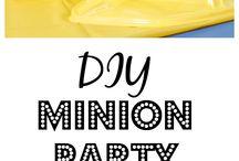 Kids Party Favor Ideas