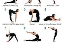 Yoga &ballet