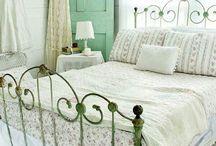 yatak odası için