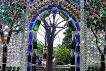 muros de vidrio