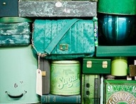 Color Trend: Emerald / by Duralee
