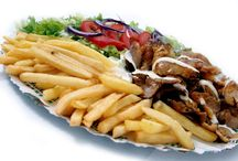 FOOD | RESTAURANTS | DRINKS / Fast Food, Restaurants, Drinks